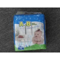 China Best Selling Disposable Ab Baby Diapers on sale