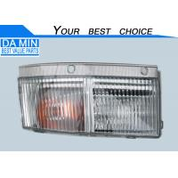 Quality 8982386250 Euro 4 Or 5 Combo Lamp Advance Process Build Brighten Safety Driving for sale