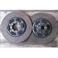 Quality 1862364031, 81303010346 MAN Truck Clutch for sale