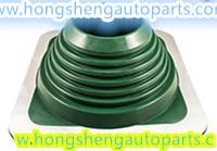 Quality RUBBER ROOF FLASHING FOR AUTO SUSPENSION SYSTEMS for sale