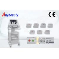 Quality Anti - Wrinkle Skin Tightening Hifu Wrinkle Removal Machine Medical CE Approval for sale