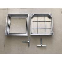 Quality CNC Machining Parts Metal Fabrication Aluminum Box for Flower Stand for sale