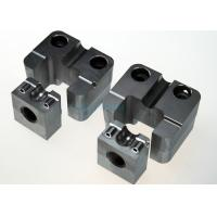 Buy Precision Injection Mold Tooling For Gate Insert , High Hardness Plastic Mold Parts at wholesale prices