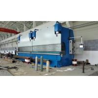 Quality Hydraulic CNC Tandem Press Brake heavy duty plate bending machine  2-400T / 7000mm for sale