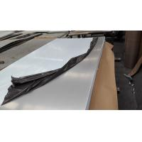 Buy cheap Type 439 Stainless Steel Panels UNS S43035 INOS 0.5-3.0mm Apply To Car from wholesalers