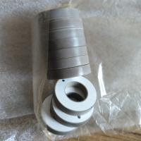Buy cheap 25X10X5mm P4 Piezoceramic Materials Customized Piezo Ceramics from wholesalers
