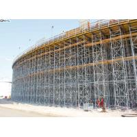 Quality Multifunction Bridge Formwork Systems Steel / Timber Beam / Plywood Material for sale