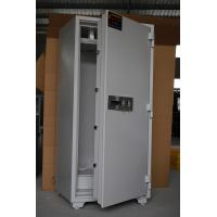 Quality Fireproof Mechanical Coded Lock Important File Fire-Proofing Cabinet for sale