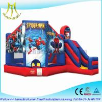 Quality Hansel New design large giant commercial rental use inflatable wholesale for sale
