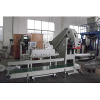 Quality 2-50 Kg Coal Bagging Scale Charcoal Packing Machine , Charcoal Bagger Equipment for sale