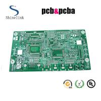 Quality 94v0 fast pcb prototype for multilayer electonic pcb board , electronics prototyping board for sale