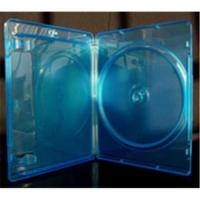 Buy cheap Bluray DVD Case for machine packing from wholesalers