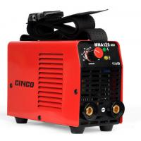 Buy IP21 Portable Welding Equipment , MMA Inverter Welding Machine With 85% Efficiency at wholesale prices