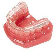 Buy Dental Night Guard, Mouth Guard For Sleeping With Superior Quality Plastic Soft Acrylic at wholesale prices