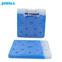 China FDA SGS Custom Large Cooler Ice Packs For Refrigerated Products Shipment on sale