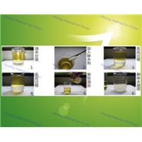Buy cheap Oil tanks water removing agents for sale from wholesalers