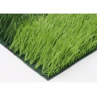 Buy Kindergarten Outdoor Realistic Artificial Grass Attractive Color With Fire Resistance at wholesale prices