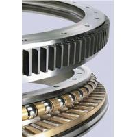 Quality Ball and Roller Combined Slewing Ring Bearing for sale