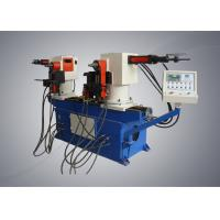 Quality PLC Control Double Head Pipe Bending Machine 5.5kw 2700 X 1260 X 1320mm for sale