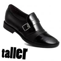 China low price man height increasing shoes/elevator shoes for sale