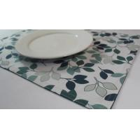 Quality Fashion Dining Table Placemats Modern Placemats for Home / Restaurant for sale