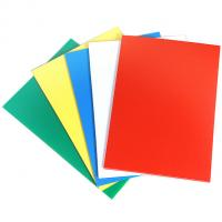 Quality PP Hollow Plastic Board Corrugated Sheet/Boards for sale
