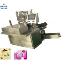 Quality Pneumatic 220 V 50 Hz Automatic Packing Machine For Mask Filling And Sealing for sale