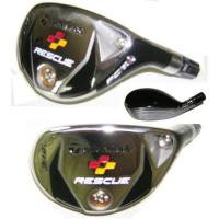 China TaylorMade Rescue Hybrid knockoffs export from China manufacturer, China factory, China Distributor, for sale