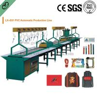 Quality Full-Automatic silicone pvc cup mat making machine for sale