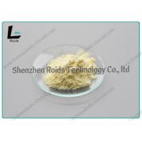 Quality Metribolone Powder Tren Anabolic Steroid Methyltrenbolone Muscle Building Supplements for sale