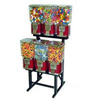 China single head candy/gumball vending machine on sale