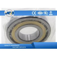 China High Speed High Precision Angular Ball Bearings 75*160*37 Mm 7315 on sale