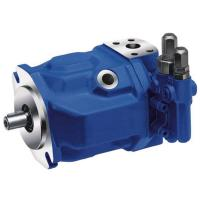 Quality A10VSO140 Variable Displacement Hydraulic Pump / Machine Tool Variable Volume Vane Pump for sale