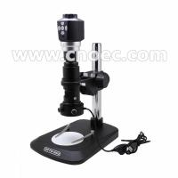 Quality Monocular HDMI Digital USB Microscope A34.4904 - H2 With Dual Coaxial LED Light Source for sale