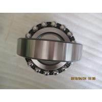 Quality Automotive Self Aligning Ball Bearing Steel Cage DIN630 Standard 1211 for sale