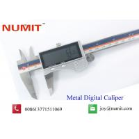 """Quality 6""""/8""""/12"""" Measuring Tools Metal Housing Electronic Digital Caliper for sale"""