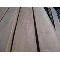 Sliced Natural American Cherry Wood Veneer Sheet