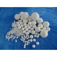 Quality 99% high alumina balls with competitive price for sale