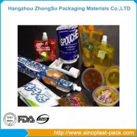 Quality Manufactroy bopp thermal lamination film packing for sale