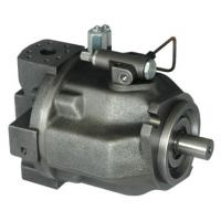 Quality Boat Hydraulic System Swash Plate Type Axial Piston Pump Side Port Type for sale