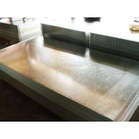 Quality Hot Dipped Galvanized Steel Sheet / Sheets JIS G3302, ASTM A653, EN 10147 SPCC, SPCD, SPCE for sale