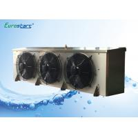 Buy cheap 2 To 8 Degree Ss Casing Cold Room Evaporator Drinks Medicine Storage from wholesalers