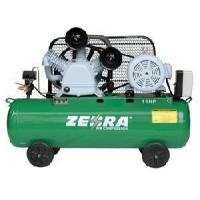 Quality Two Stage Air Cooling Mobile Air Compressor (WB-1.1) for sale