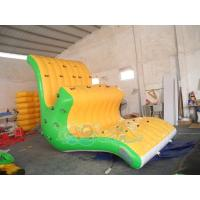 Quality Inflatable Water Revolution Rocker for sale