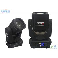 Quality Bee Eye 4x25W LED  Beam Moving Stage Light  Colorful Dj Club Light for sale