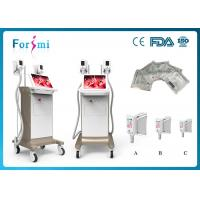 Quality Forimi antifreeze membrane for cryolipolysis cool shape cellulite removal machine for sale