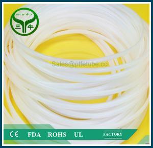 China PTFE Metric Tubing,Colored PTFE tubing,ptfe sleeving on sale