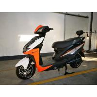 Quality Safe Lithium Battery Electric Motorcycle/Scooter Max 55km/h for Work for sale