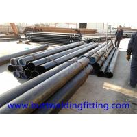 Quality SCH80 ASTM A192/ A335 WP11 API Carbon Steel Pipe / 16 Inch Steel Pipe for sale