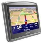 Quality Tom Tom ONE XL Portable Extra-wide Screen GPS Navigation System for sale